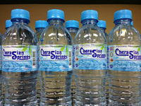 Cherasian Springs Natural Mineral Water