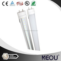5 years warranty LED Luminous Efficiency t8 led tube light 20w 120cm, 12volt,12v , 1200mm SMD2835 High Quality