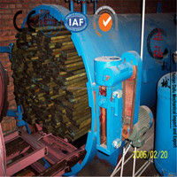 Preservation timber board vacuum drying chamber for sale