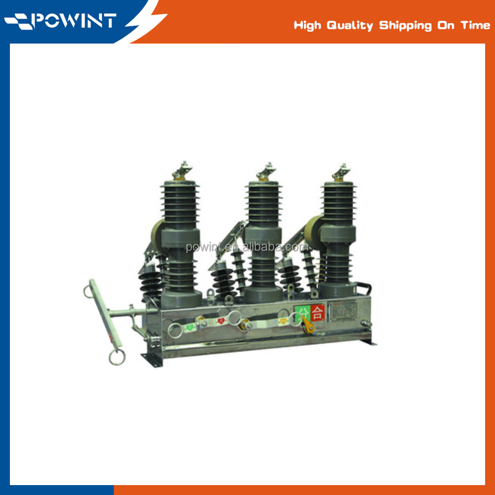 11KV Auto Recloser Circuit Breaker Specifications