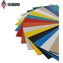 China Hot Sell Products Aluminium Composite Panel With Alucobond Prices