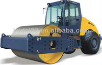 Single Drum Vibratory Roller Single Drum Road with Mechanical control