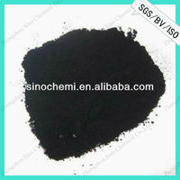 Wood Based Powder Activated Carbon Black