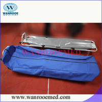 EA-1A5 Funeral Folding stretcher with body bag