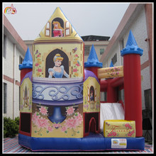 2015 funny inflatable castle , jumping castle , bounce castle for sale