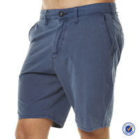 newest good quality dongguan mesh lined hip pockets wholesale mens shorts