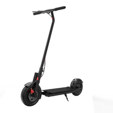15-30Km range per charge 350W two wheels stand up electric folding scooter