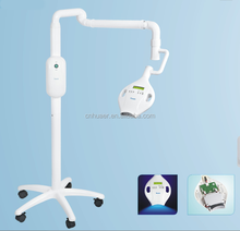 Classic Floor Stand LED Technology Gel Teeth Whitening Machine