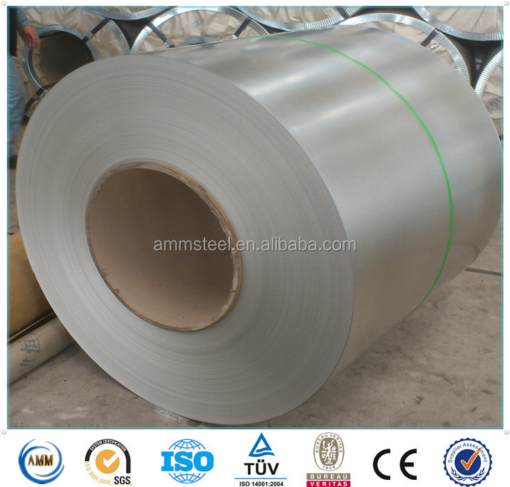 cold rolled steel coil galvalume roofing sheets price in steel coil