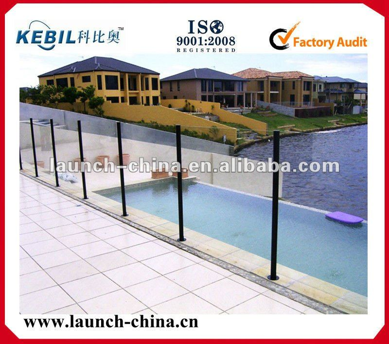 outdoor modern deck railing manufacturer in China