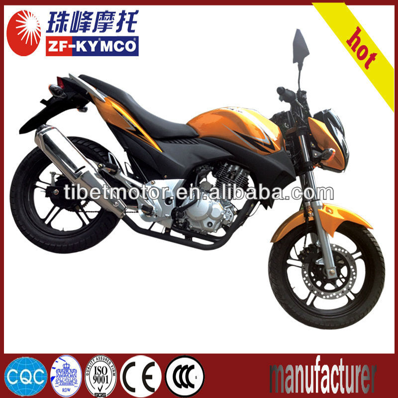 Factory zf-ky china motorcycle 200cc racing motorcycle for sale ZF200CBR