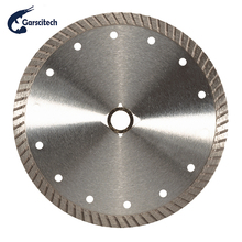 Top Quality Durable Turbo Diamond <strong>Saw</strong> Blade for Marble Granite Concrete Ceramic glass cutting