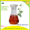 Best organic herbal essential oil Herb Medicine Ligusticum Oil