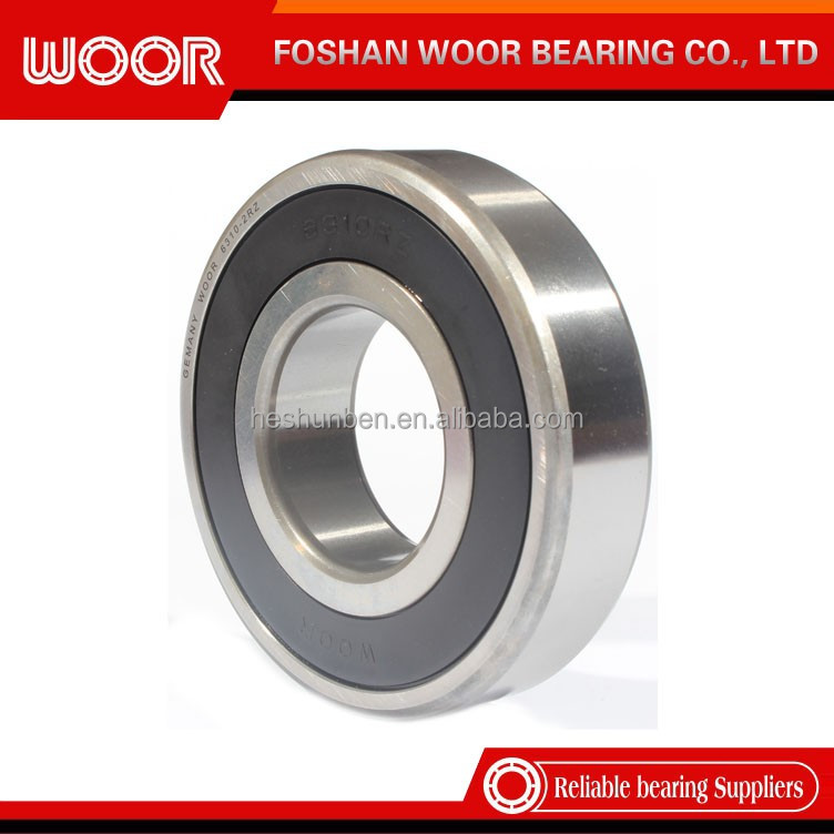 WOOR textile manufacturing machine Deep Groove Ball Bearings 6228