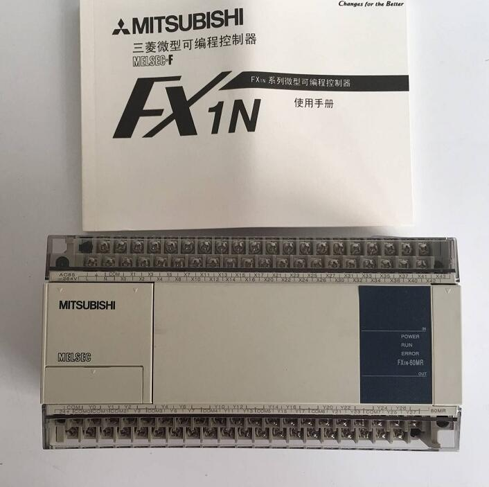 plc controller FX1S-20MR-DS automation, Mitsubishi FX1S series