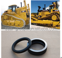 hyundai excavator parts floating Oil Seals distributors