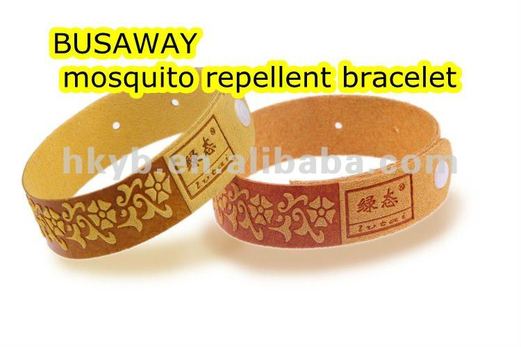 MR-535 natural Aromatherapy anti mosquito band mosquito coil