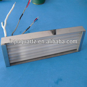 Quartz Heat Cassette Element