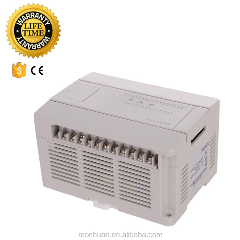 20 I/O smart remote control industrial air conditioning plc controller