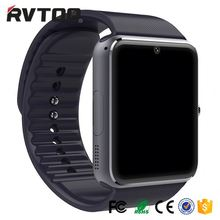 1.54 Inch 3G Smart Phone Smart Watch Phone Android MTK6572 Dual-core CPU 3G/GSM/WCDMA GPS 5.0 MP Camera IP67 Waterproof