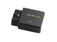 OBD GPS tracker 830 with display alarm GPS GSM module suit for car/bus/truck
