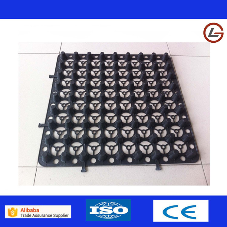 New product plastic drainage plate