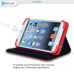 Stand tablet universal case child proof tablet case cover for ipad mini
