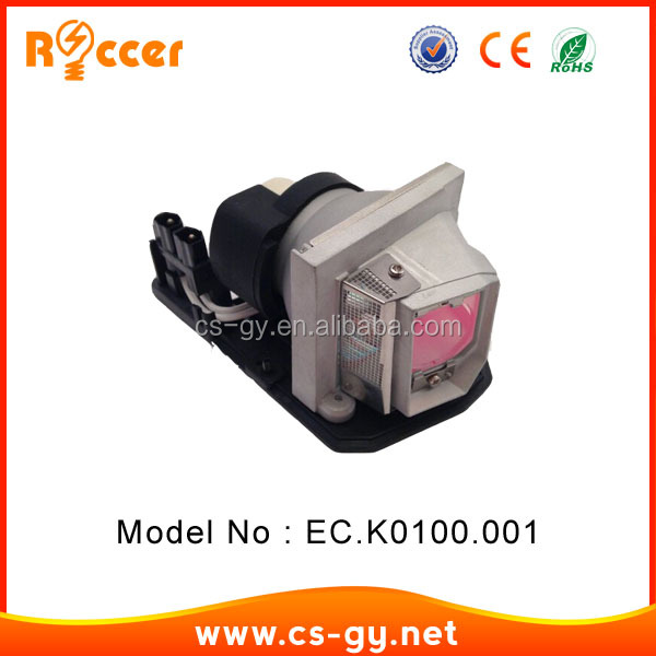 X1161 Projector lamp bulb EC.K0100.001 for ACER projector