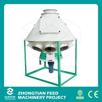 CE Approved Rotary Distributor In Feed Production Line