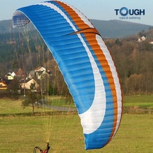 High strength UHMWPE synthetic line for parawing paraglider