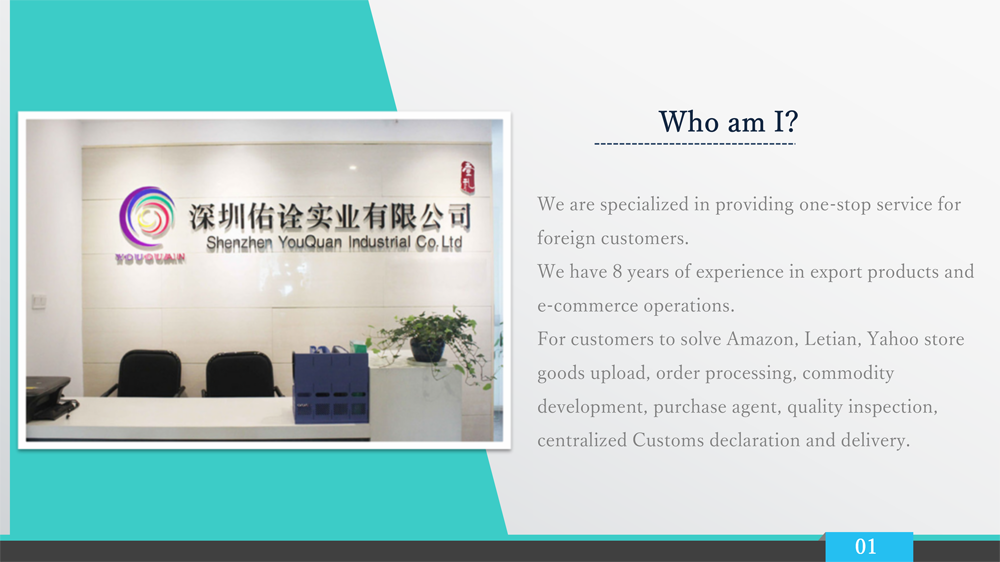 china One-stop service  for buying agent   purchasing, warehousing and Centralized delivery QC Goods Inspection Service
