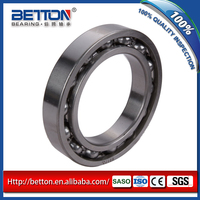 High quality low price steel magnetic ball bearing 16009