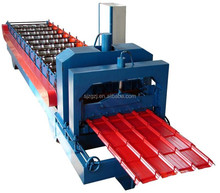 Cost-effective double layer machine cement tiles manufacturing machines