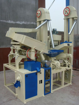 rice mill machinery hb1515