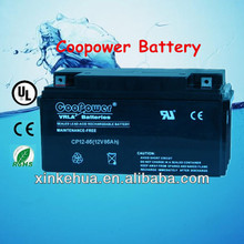Sealed Lead acid battery/UPS battery/Solar Battery/12V85AH