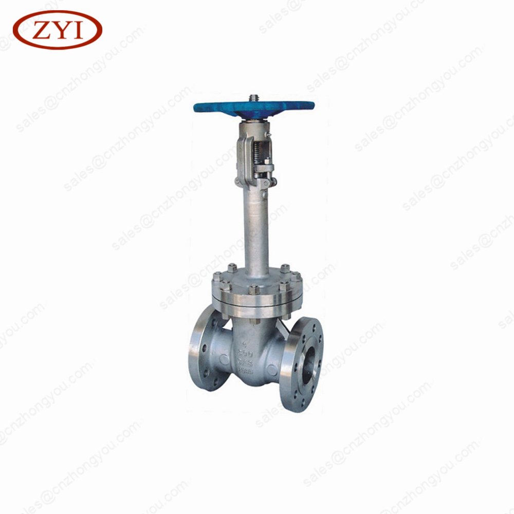 Factory directly sell gate valve price list