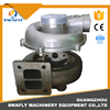 Eccavator Diesel engine parts Turbocharger for 6SD1 Engine Turbo charger 114400-3140 For Sale