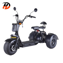 Best price 3 wheel electric bicycle from manufacturer directly