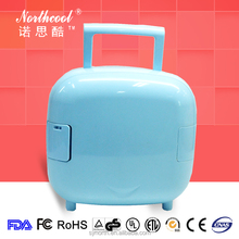car mini 110v 12v customs vaccine transport cooler box