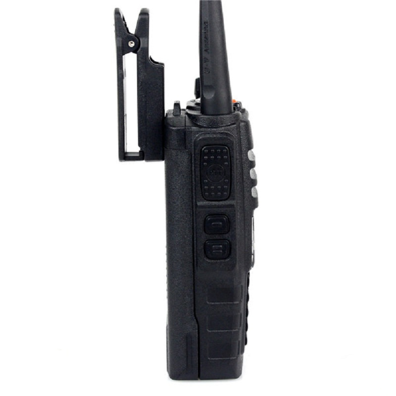 Walkie Talkies Belt Clip For BAOFENG BF-A58 9700 R760 5RWP  Two Way Radio