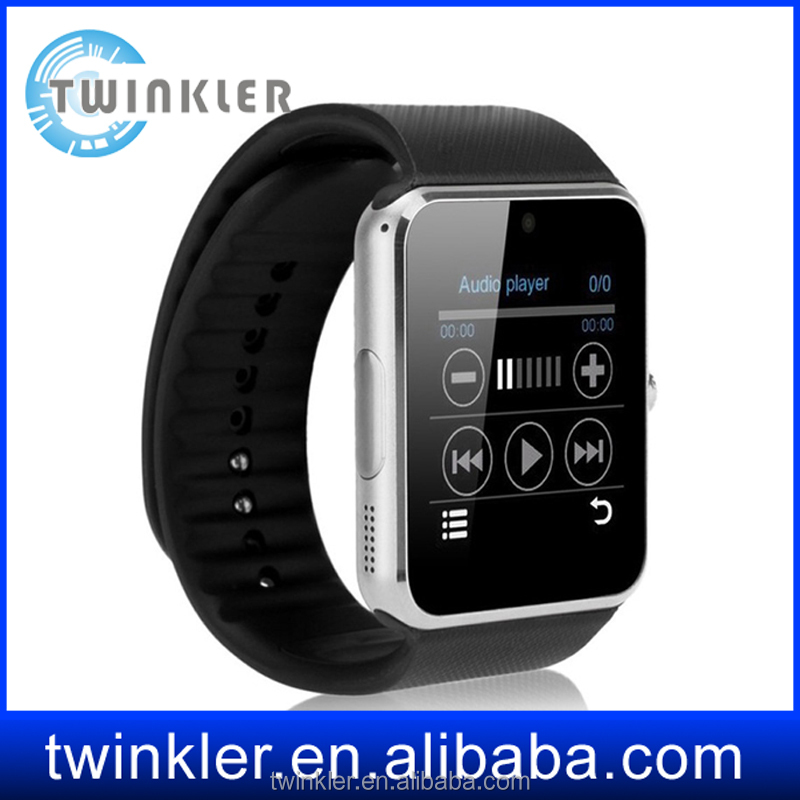 MTK6261 Bluetooth smart watch W8 A1 bulk buy from china smart watch sync for iphone
