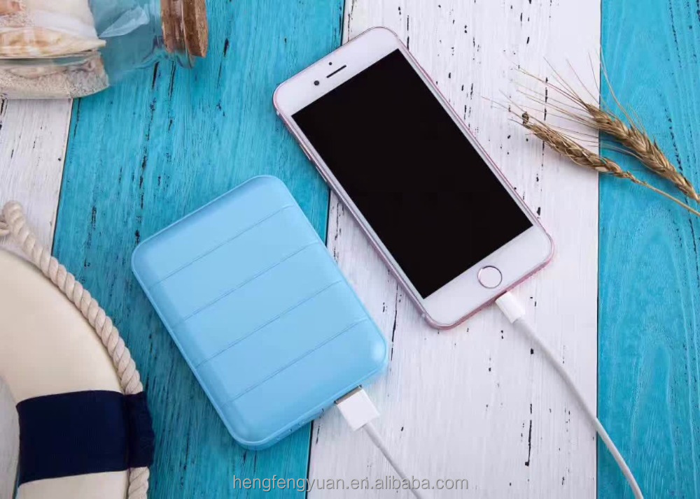 Portable High Capacity charging Times more then 500 wallet power bank,high-energy mobile power bank