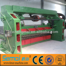 Hot sale high quality automatic expanded metal lath machine