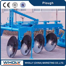 Mounted with tractor disc plough for tractors