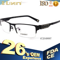 Latest design optical eye wear frame 47JG40007