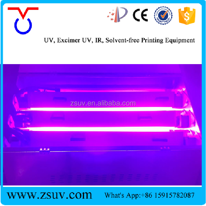 OEM/ODM High quality stable & safe water cooled LED UV Curing System for offset machine Manroland 700