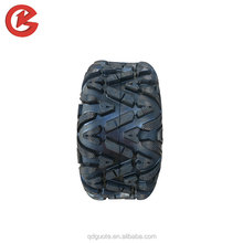 China Wholesale Supplier Cheap Price Rubber ATV Tire Customized High Rubber Content 30-45% Metal Rim ATV Tyre 235/30-12