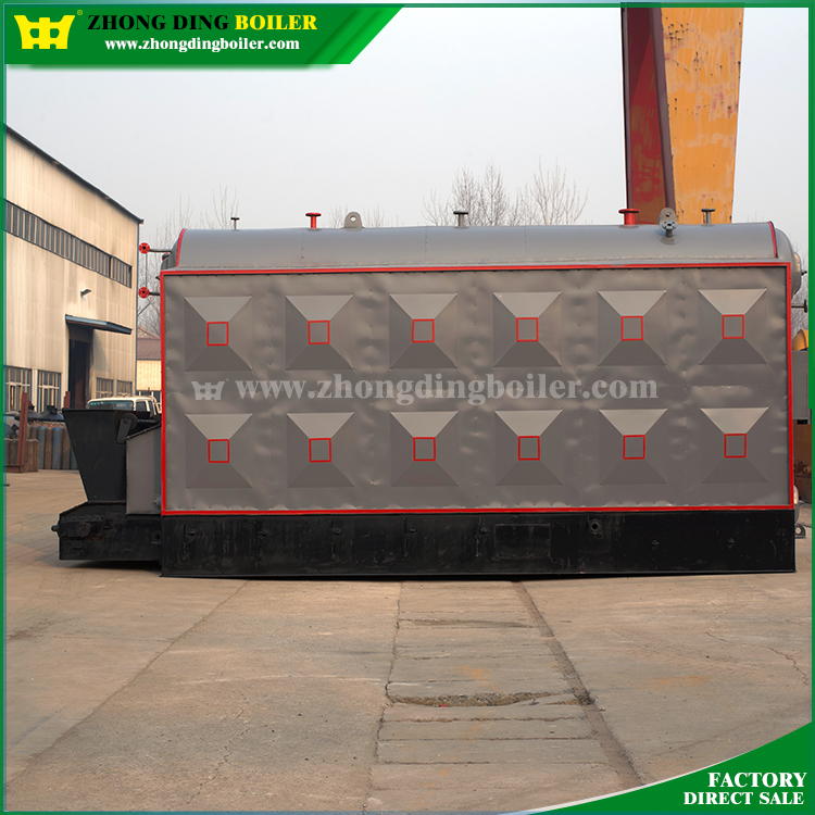 Easy Operation 16ton biomass szl boiler price