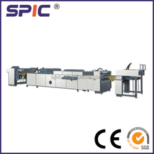 2016 High Speed Automatic full UV Coater in China