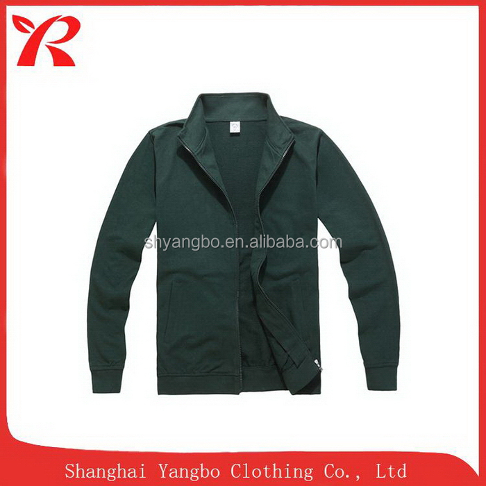 Customized cheap super quality man stripe cotton sweater